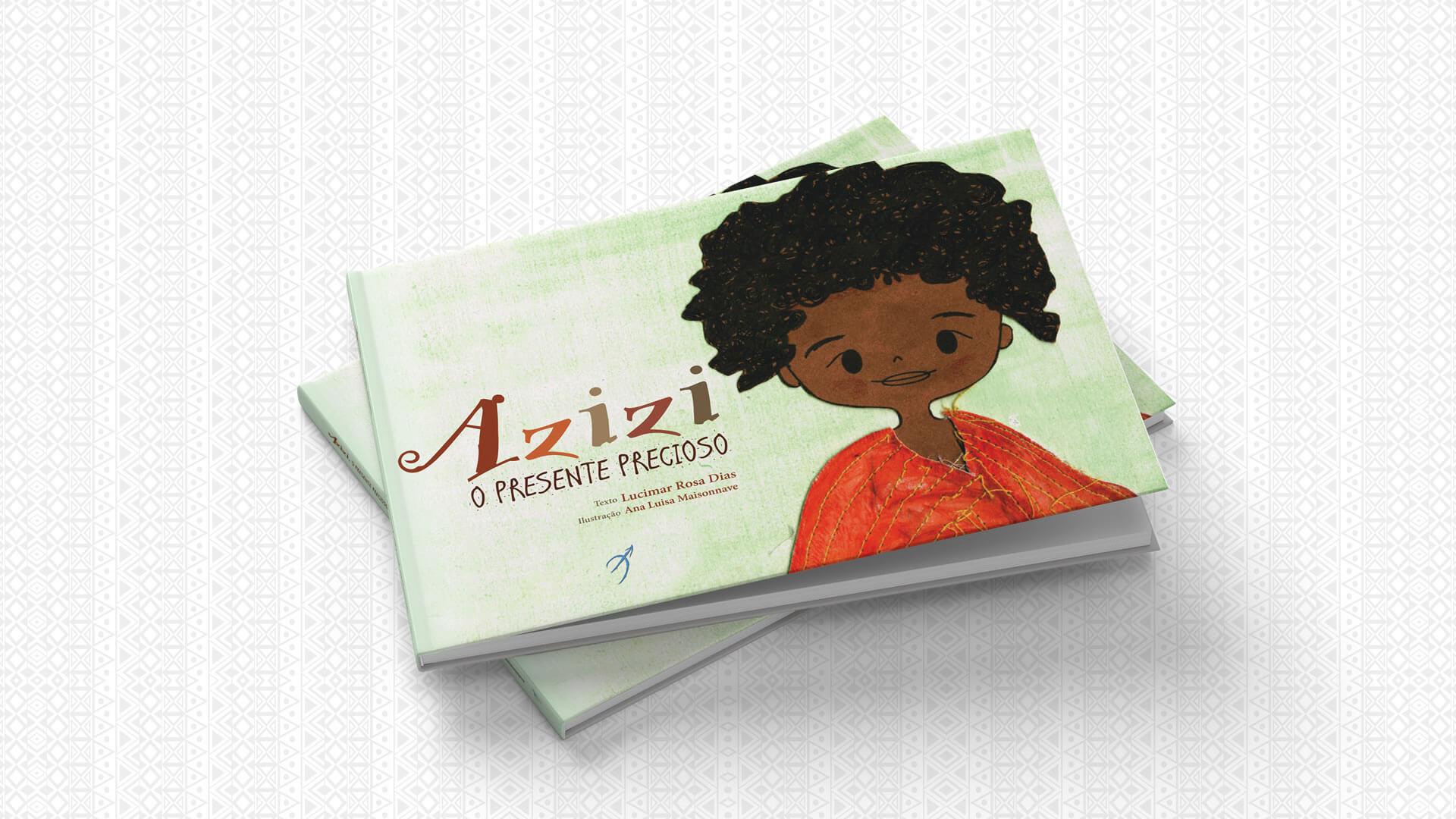 Orixás Para Crianças   Livro infantil assinado por Lucimar Rosa Dias, novo lançamento da Arole Cultural aborda o amor de uma família que une diferentes raças