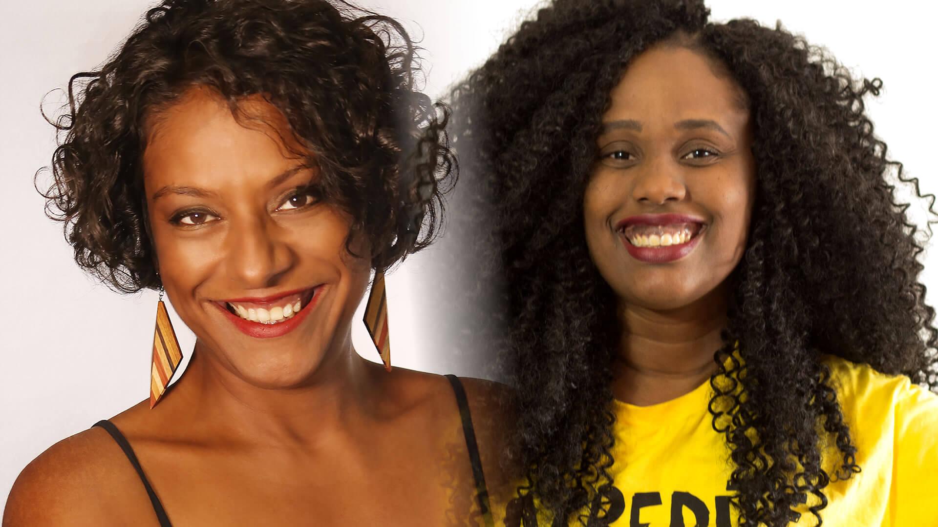Mulheres que Leem Mulheres: Waleska Barbosa recebe Kemla Baptista