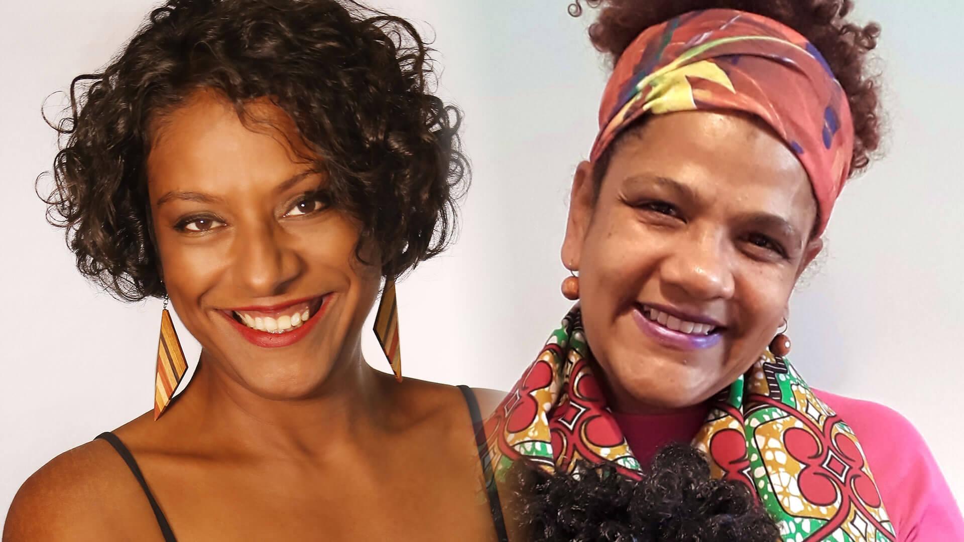Mulheres que Leem Mulheres: Waleska Barbosa recebe Lucimar Rosa Dias