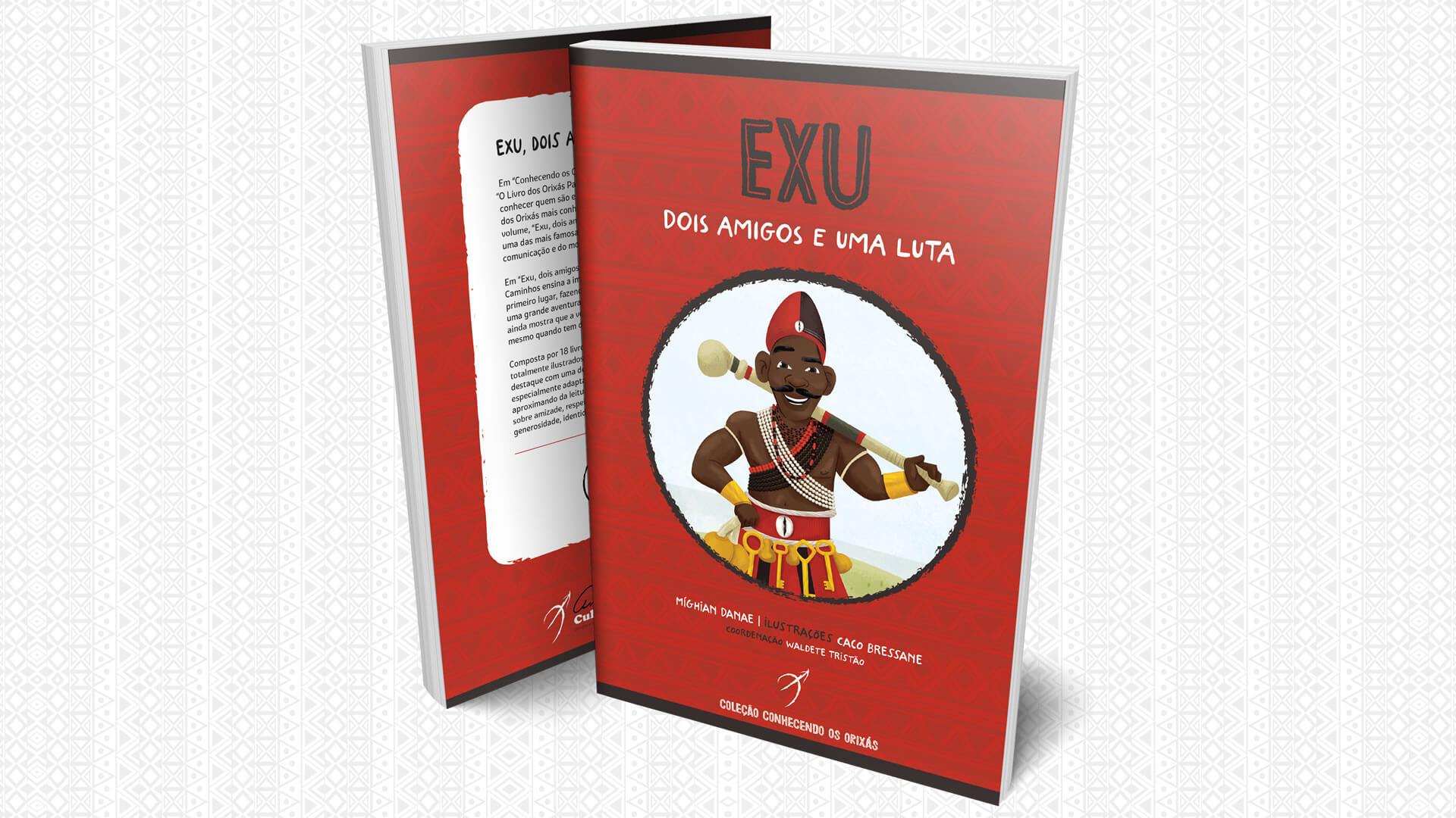 Orixás Para Crianças | Livro infantil ensina às crianças sobre os Deuses Africanos e a importância de respeitar os diversos pontos de vista