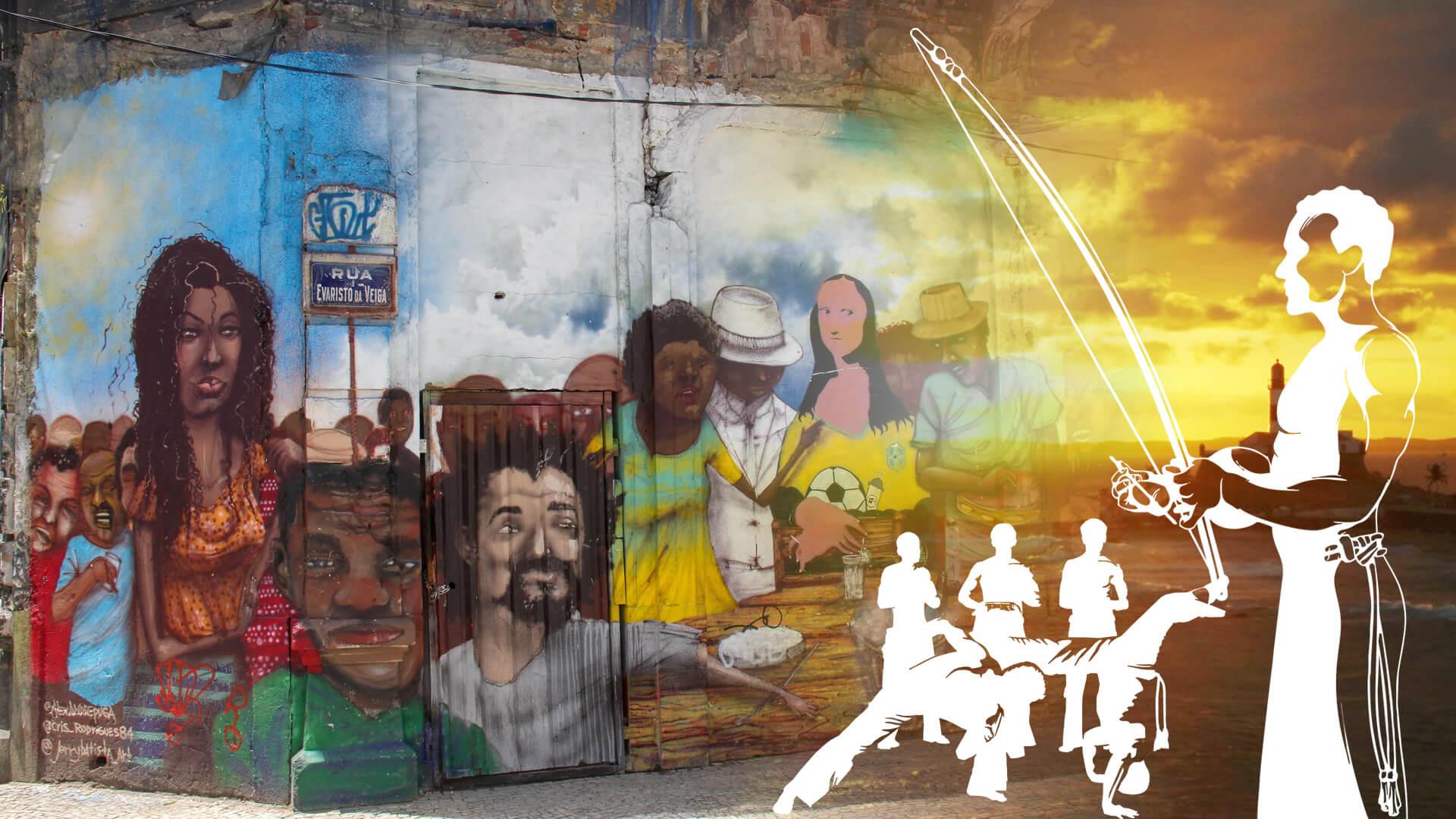 Capoeira: a Dança-Luta do Povo Negro que Embalou a Malandragem