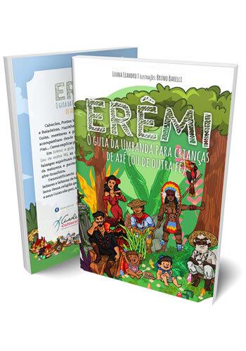 Erêmi: Umbanda para Crianças